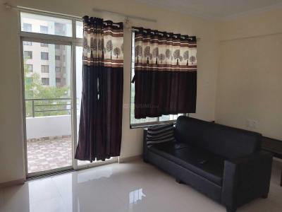 Living Room Image of Honeywell PG in Balewadi