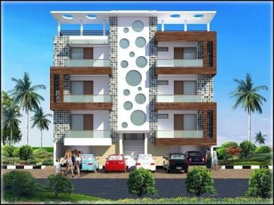 Gallery Cover Image of 864 Sq.ft 2 BHK Apartment for buy in Garia for 3600000