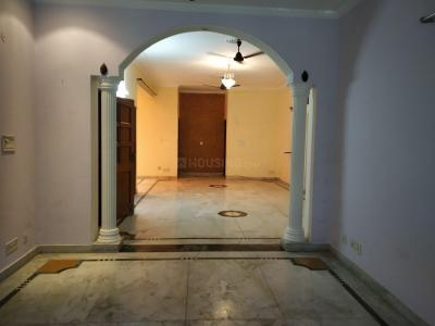 Gallery Cover Image of 2250 Sq.ft 3 BHK Independent Floor for rent in Sector 35 for 26000