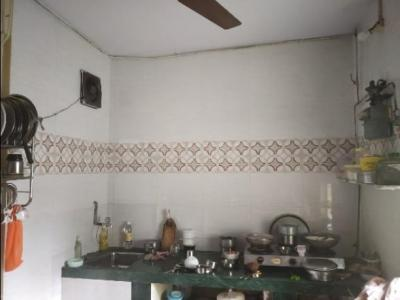 Kitchen Image of Girls PG in Borivali West