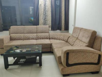 Gallery Cover Image of 1250 Sq.ft 2 BHK Apartment for rent in Gurukul for 35000