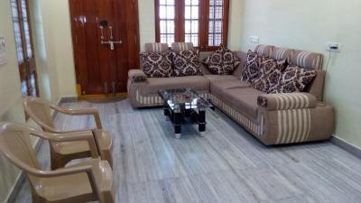 Gallery Cover Image of 1100 Sq.ft 2 BHK Independent House for rent in Miyapur for 15000