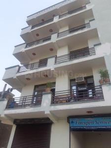 Gallery Cover Image of 1000 Sq.ft 3 BHK Apartment for buy in SLV Balaji Encalve, Govindpuram for 1875000