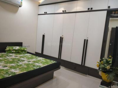 Gallery Cover Image of 1375 Sq.ft 3 BHK Apartment for rent in Manikonda for 40000