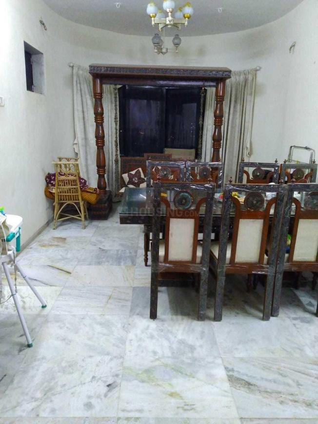 Dining Area Image of 2450 Sq.ft 4 BHK Independent Floor for buy in Goregaon East for 46000000