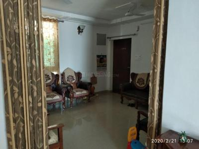 Gallery Cover Image of 1200 Sq.ft 2 BHK Apartment for buy in Sri Iris, Puppalaguda for 6000000