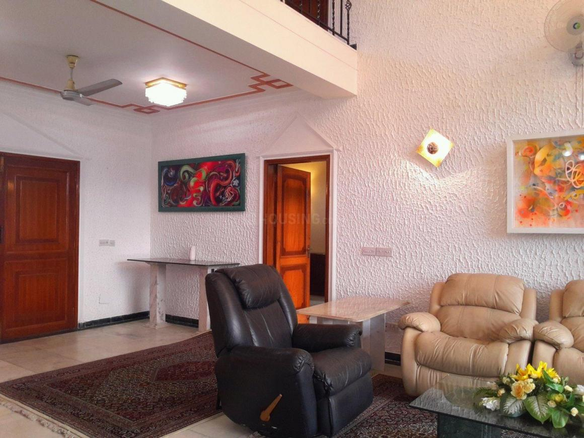 Living Room Image of 5400 Sq.ft 3 BHK Independent House for buy in Dera Mandi for 255000000