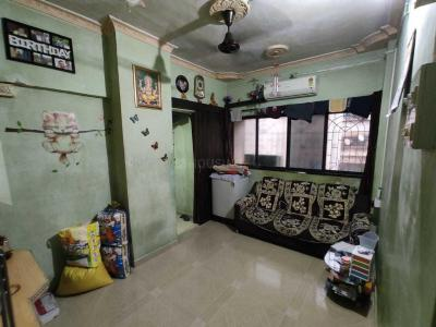 Gallery Cover Image of 385 Sq.ft 1 BHK Apartment for buy in Cidco Ekta CHS, Ghansoli for 6000000