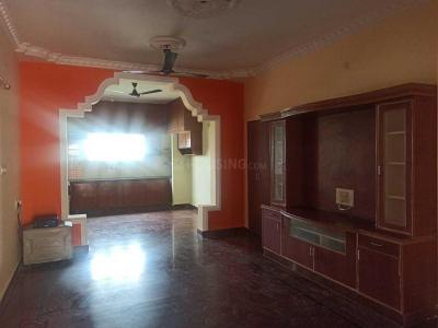 Gallery Cover Image of 1200 Sq.ft 3 BHK Independent House for rent in Battarahalli for 17000