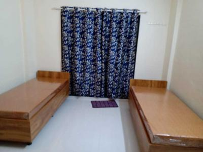 Bedroom Image of Sri Datta Saheb PG in Hadapsar
