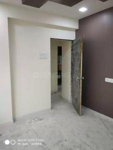Gallery Cover Image of 400 Sq.ft 1 RK Independent House for rent in Kopar Khairane for 6000