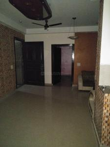 Gallery Cover Image of 1800 Sq.ft 3 BHK Apartment for rent in Amrapali Platinum, Sector 119 for 14500