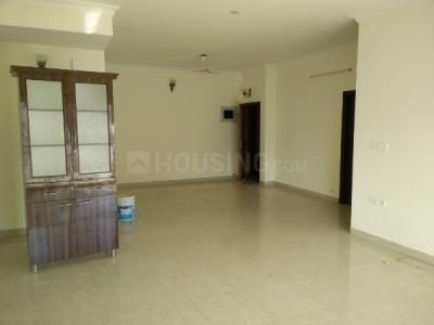 Gallery Cover Image of 2000 Sq.ft 3 BHK Apartment for rent in Cooke Town for 50000