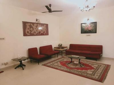 Gallery Cover Image of 1000 Sq.ft 2 BHK Apartment for buy in Nungambakkam for 7000000