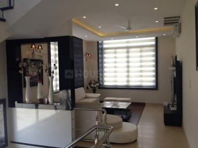Gallery Cover Image of 2200 Sq.ft 5 BHK Villa for buy in Aalampura for 13200000