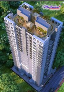 Gallery Cover Image of 1077 Sq.ft 2 BHK Apartment for buy in Madhuban, Goregaon East for 13700000
