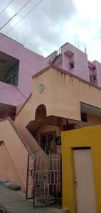 Gallery Cover Image of 750 Sq.ft 2 BHK Independent House for buy in Shell Owners Court Apartment, Kasavanahalli for 5200000