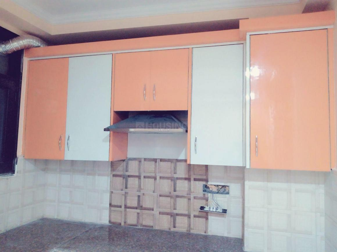 Kitchen Image of 1065 Sq.ft 1 BHK Apartment for rent in Borivali West for 28000