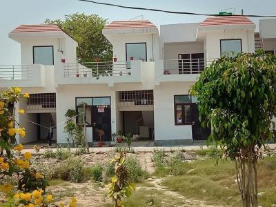 Gallery Cover Image of 850 Sq.ft 2 BHK Independent House for buy in Noida Extension for 3000000