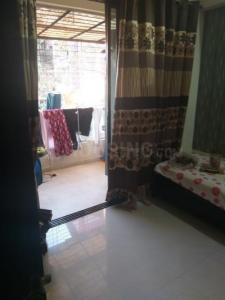 Gallery Cover Image of 450 Sq.ft 1 BHK Apartment for rent in Dombivli East for 8000
