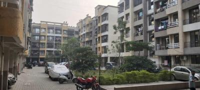 Gallery Cover Image of 900 Sq.ft 2 BHK Apartment for rent in New Residency, Boisar for 7500