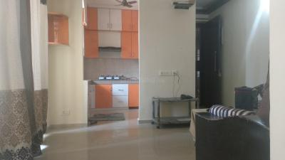 Gallery Cover Image of 955 Sq.ft 2 BHK Independent Floor for rent in Noida Extension for 10000