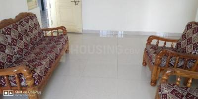 Gallery Cover Image of 900 Sq.ft 1 BHK Apartment for rent in Kammanahalli for 14000