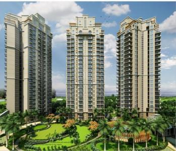 Gallery Cover Image of 1575 Sq.ft 3 BHK Apartment for buy in Sector 150 for 9000000