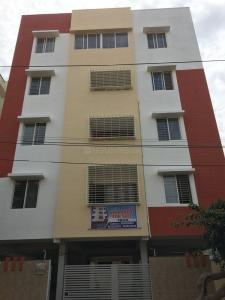 Gallery Cover Image of 2400 Sq.ft 3 BHK Independent Floor for rent in Vidyaranyapura for 25000
