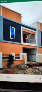 Gallery Cover Image of 1250 Sq.ft 2 BHK Independent Floor for buy in Krishna Reddy Pet for 4800000