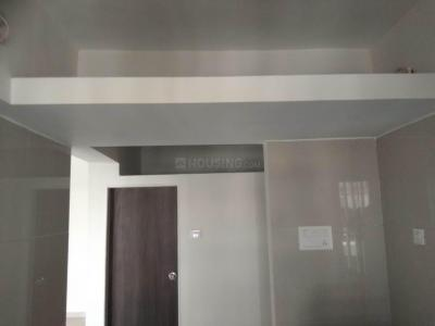 Hall Image of 980 Sq.ft 2 BHK Apartment for buy in Unique Skyline II, Mira Road East for 7500000