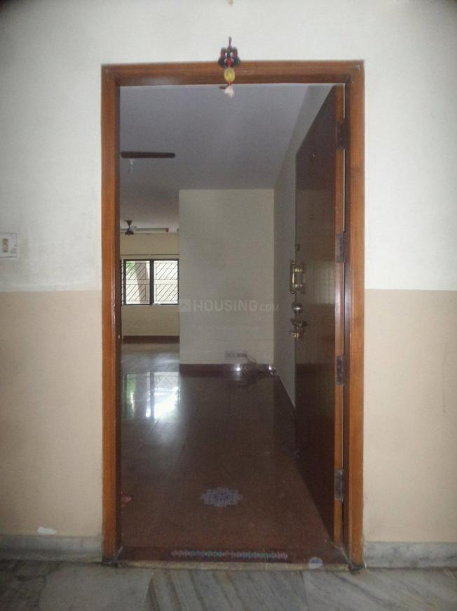 Main Entrance Image of 1200 Sq.ft 2 BHK Apartment for rent in Hombegowda Nagar for 25000