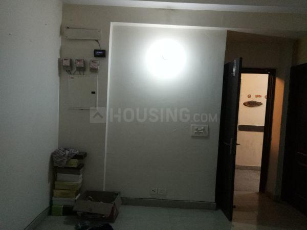 Living Room Image of 1290 Sq.ft 3 BHK Apartment for rent in Sector 76 for 16000