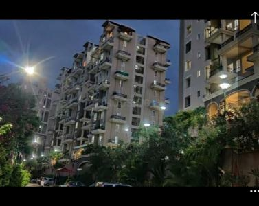 Gallery Cover Image of 1107 Sq.ft 2 BHK Apartment for rent in Nyati Equatorial, Bavdhan for 18000