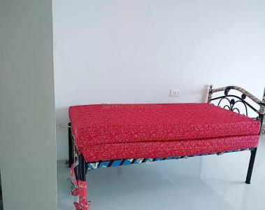 Bedroom Image of PG Powai Bhandup in Powai