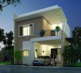 Gallery Cover Image of 1826 Sq.ft 3 BHK Villa for buy in Hoskote for 7486600