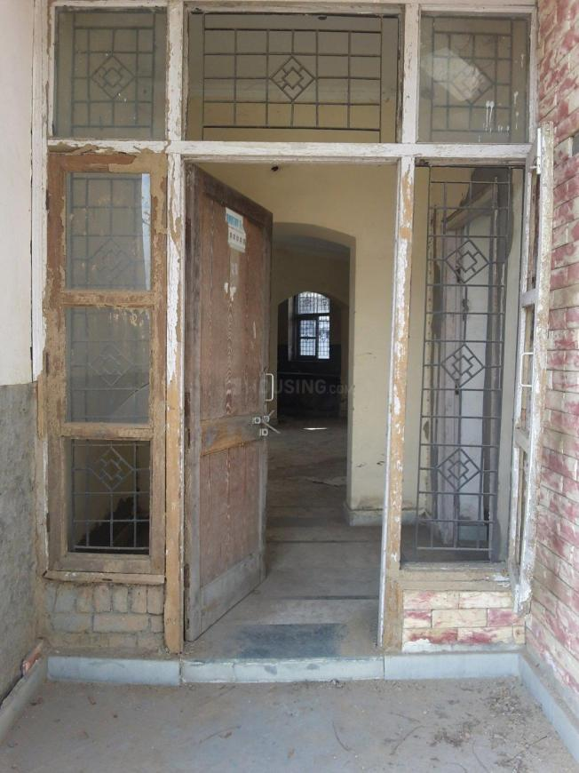 Main Entrance Image of 2050 Sq.ft 2 BHK Independent House for buy in Omicron II Greater Noida for 8000000