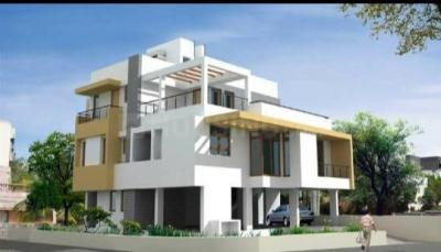 Gallery Cover Image of 2500 Sq.ft 3 BHK Independent House for buy in Wardhaman Nagar for 31100000