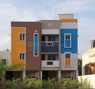 Gallery Cover Image of 1234 Sq.ft 3 BHK Apartment for buy in Old Pallavaram for 6880000