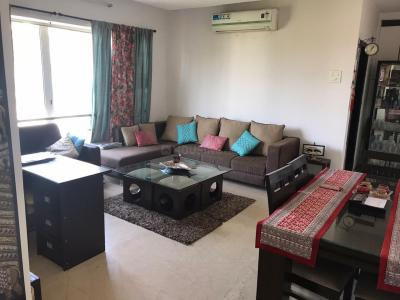Gallery Cover Image of 1140 Sq.ft 2 BHK Apartment for rent in Bandra West for 60000