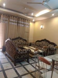 Gallery Cover Image of 900 Sq.ft 2 BHK Independent Floor for rent in Malviya Nagar for 30000