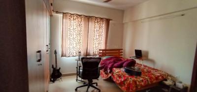 Gallery Cover Image of 1580 Sq.ft 3 BHK Apartment for rent in Puravankara Purva Midtown, Dooravani Nagar for 32000