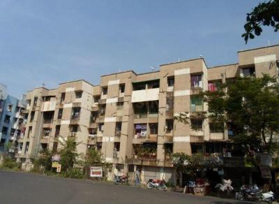 Gallery Cover Image of 526 Sq.ft 1 BHK Apartment for rent in Thane West for 13000
