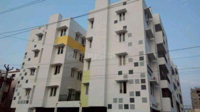 Gallery Cover Image of 1306 Sq.ft 2 BHK Apartment for buy in Velachery for 10700000