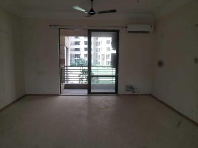 Gallery Cover Image of 1875 Sq.ft 3 BHK Apartment for rent in Sector 50 for 35000