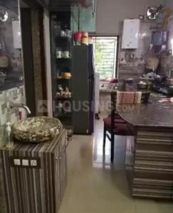 Gallery Cover Image of 600 Sq.ft 1 BHK Apartment for rent in Sabarmati for 9500