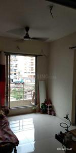 Gallery Cover Image of 670 Sq.ft 1 BHK Apartment for rent in Vrindavan Park, Kamothe for 14000