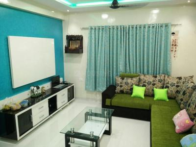 Gallery Cover Image of 1050 Sq.ft 2 BHK Apartment for rent in Borivali West for 35000