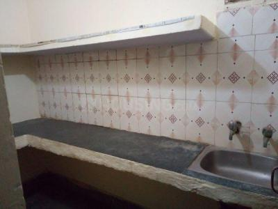 Kitchen Image of P. S. Chauhan in Mukherjee Nagar