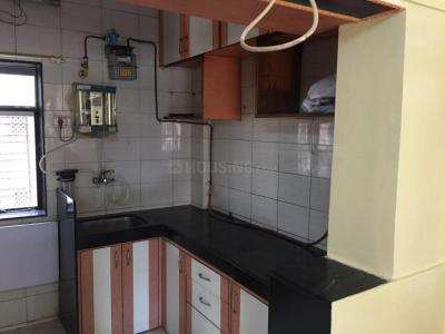 Gallery Cover Image of 550 Sq.ft 1 BHK Apartment for rent in Dadar West for 55000